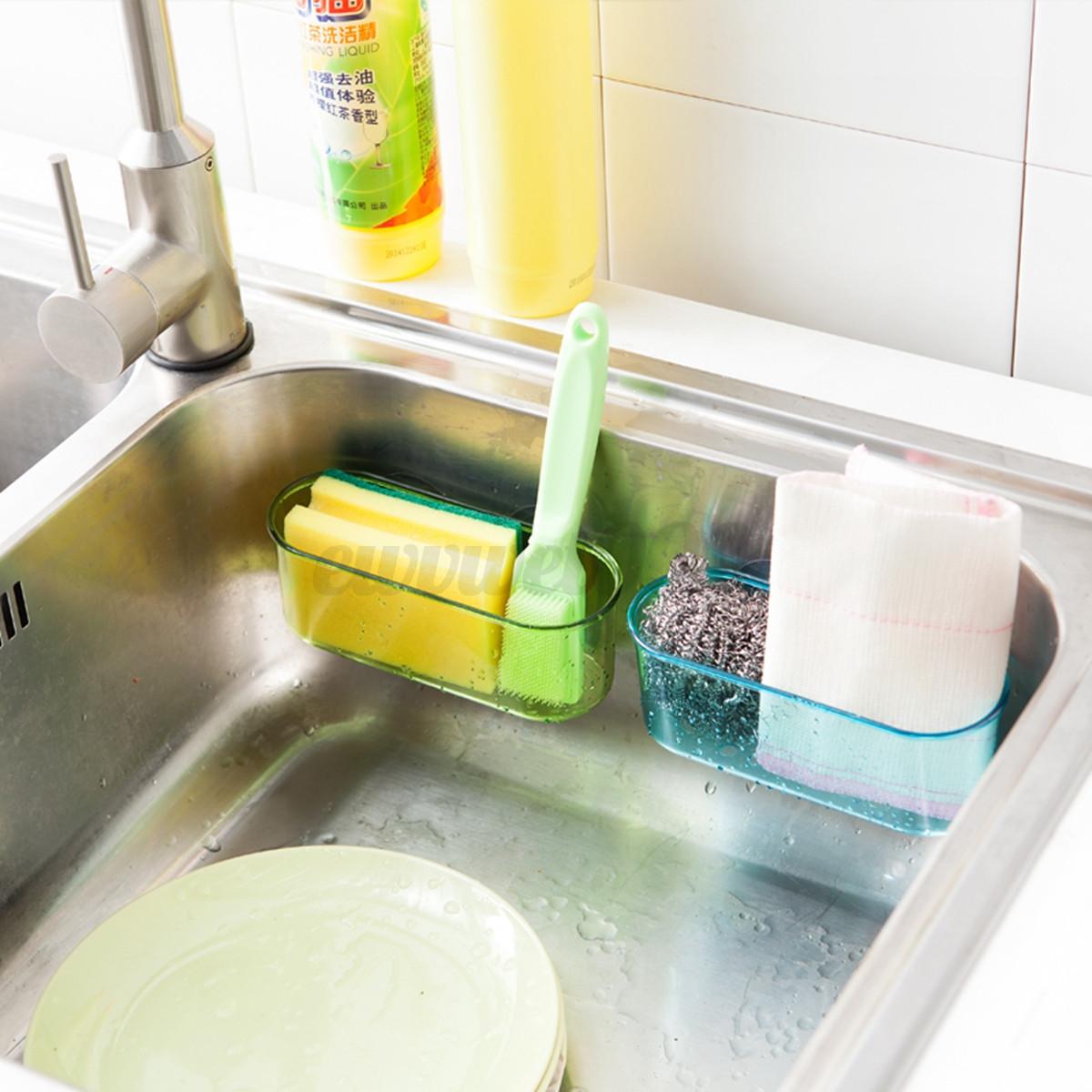 Dish For Brush Holder For Kitchen Sink