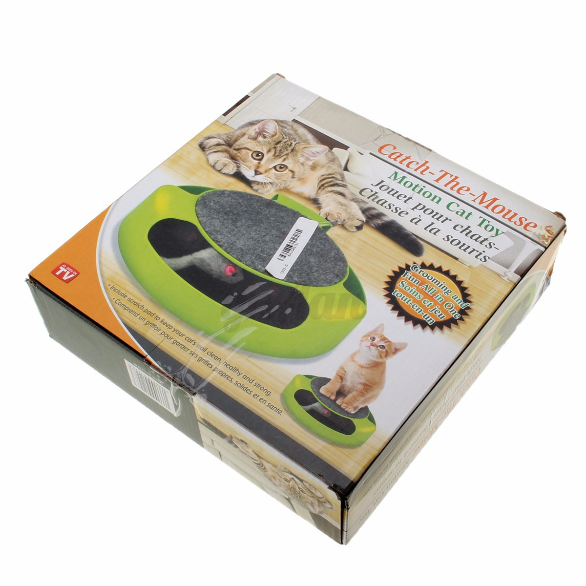 141871889814 on cats scratching scratch pad