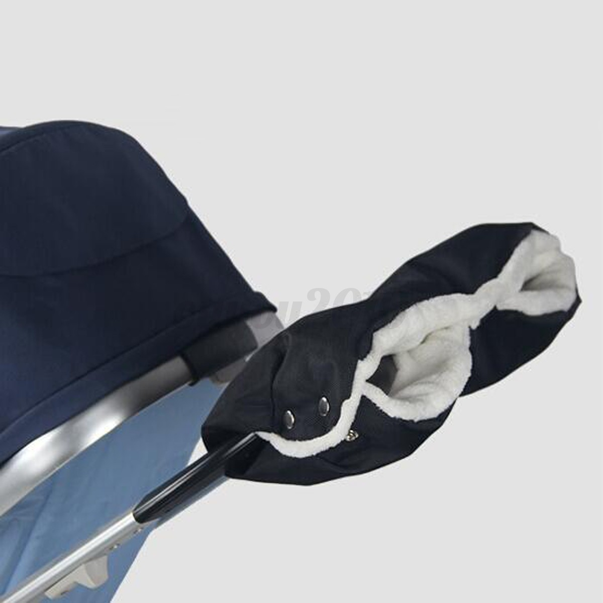 baby handmuff muff handw rmer handschuhe f r kinderwagen kinderwagenhandschuhe ebay. Black Bedroom Furniture Sets. Home Design Ideas
