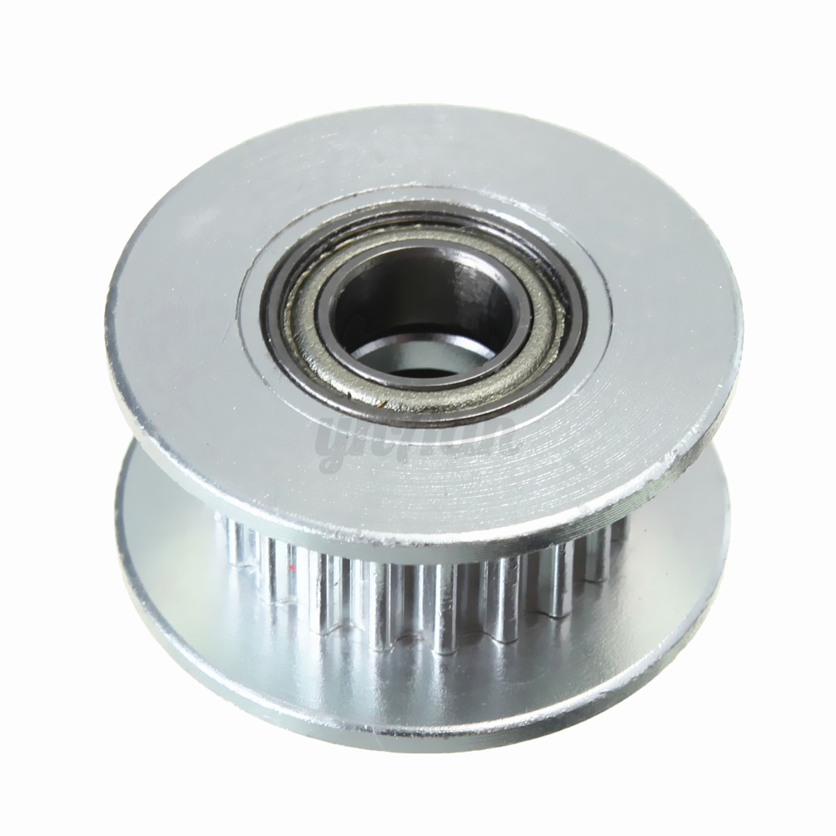 20t 5mm Gt2 Timing Belt Aluminum Drive Idler Pulley With