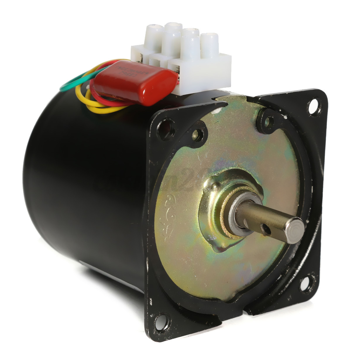 Ac 220v 10rpm A60ktyz Gear Box Electric Synchronous Motor