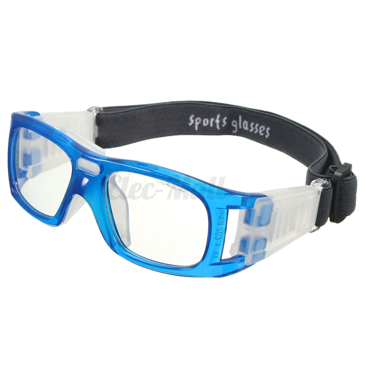 basketball soccer football sports glasses protective