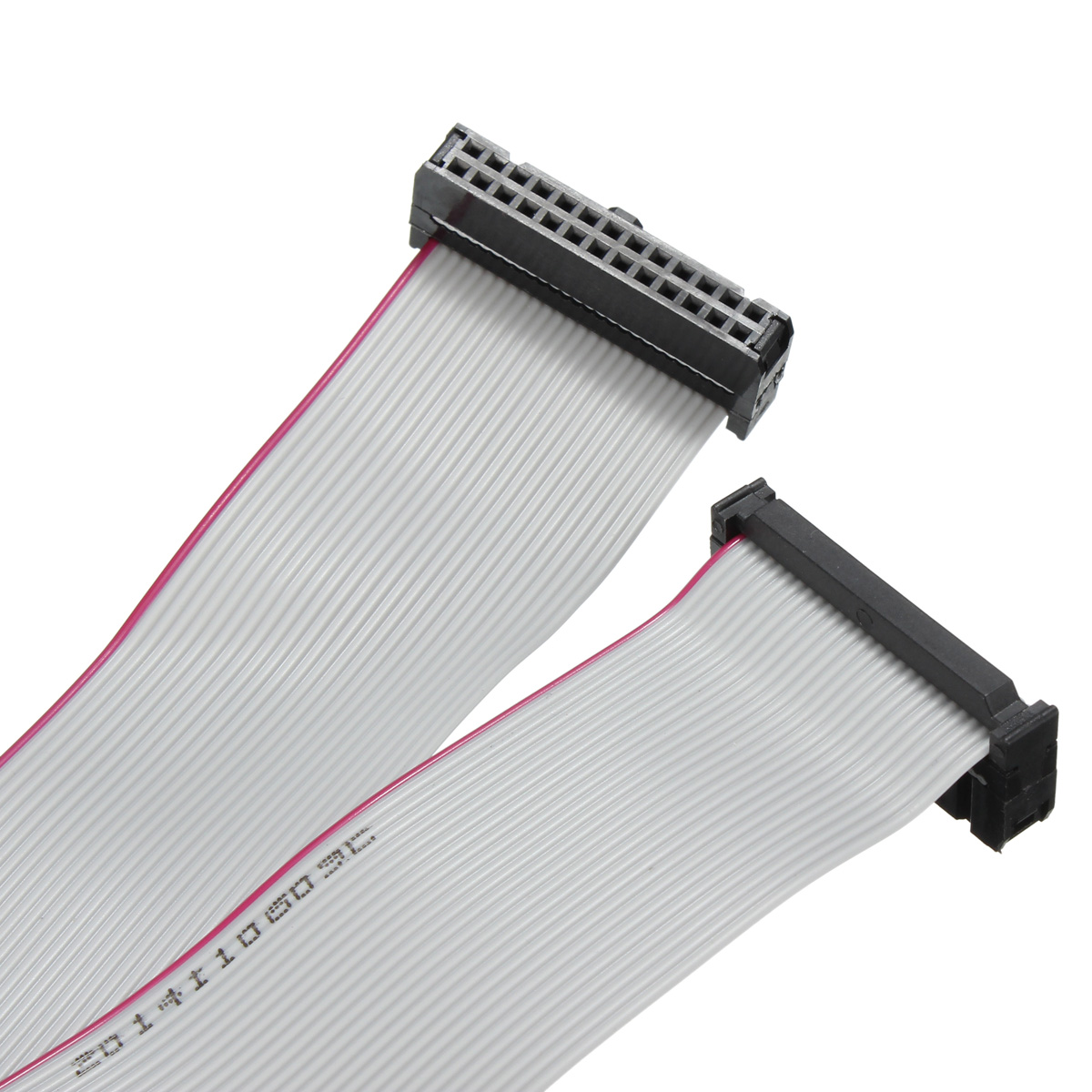 Flat Ribbon Cable : Pin flat ribbon cable wire idc pitch