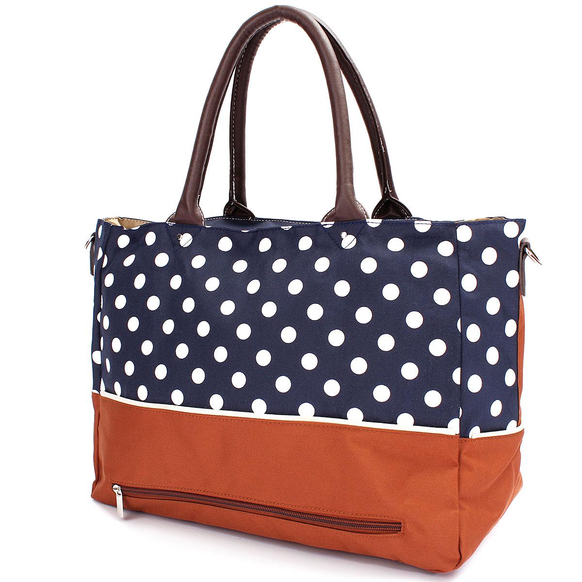 Designer Diaper Bags : Pcs new women designer baby changing bag diaper nappy