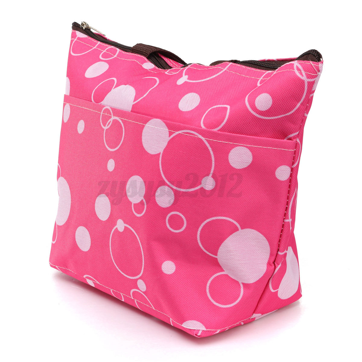 10 style voyage sac go ter bento bo te pique nique d jeuner isotherme bag ebay. Black Bedroom Furniture Sets. Home Design Ideas