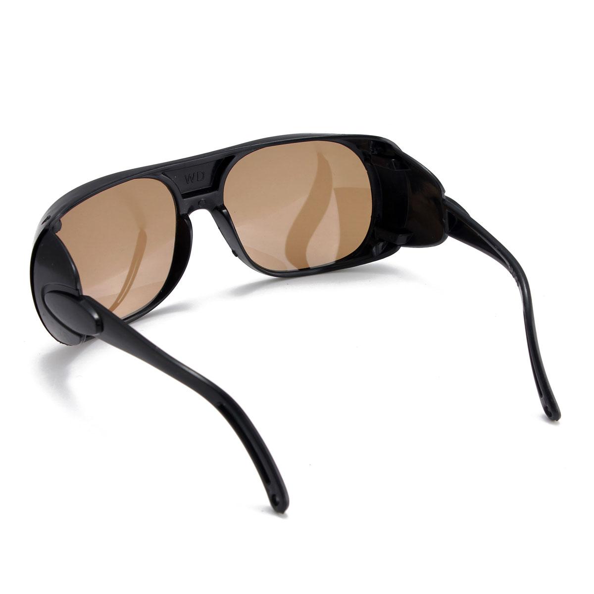 Lunette de soudage masque soudure lentille protection yeux - Lunette de soudure ...