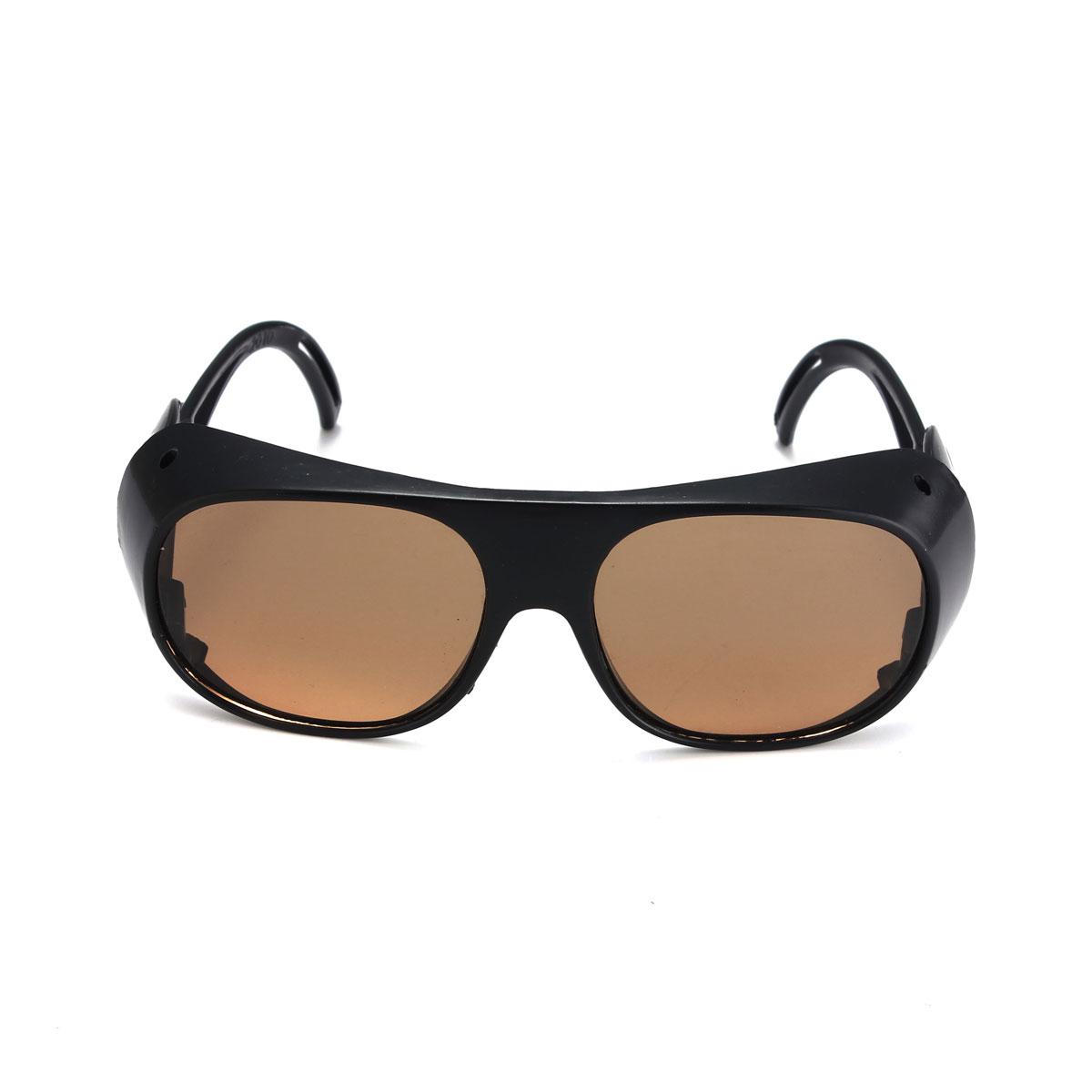 Lunette de soudage masque soudure lentille protection yeux s curit eyewear ebay - Lunette de soudure ...