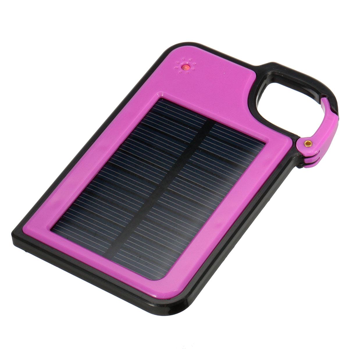extern solar panel ladeger t power bank usb batterie akku. Black Bedroom Furniture Sets. Home Design Ideas
