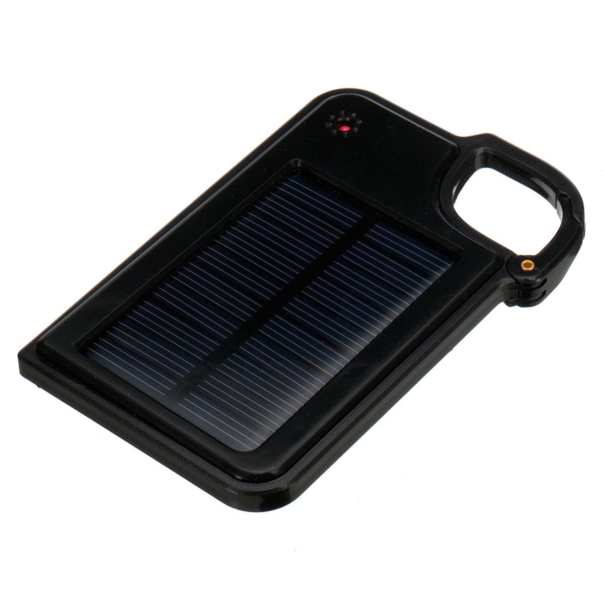 Extern solar panel ladeger t power bank usb batterie akku tab f r iphone samsung ebay - Extern panel ...