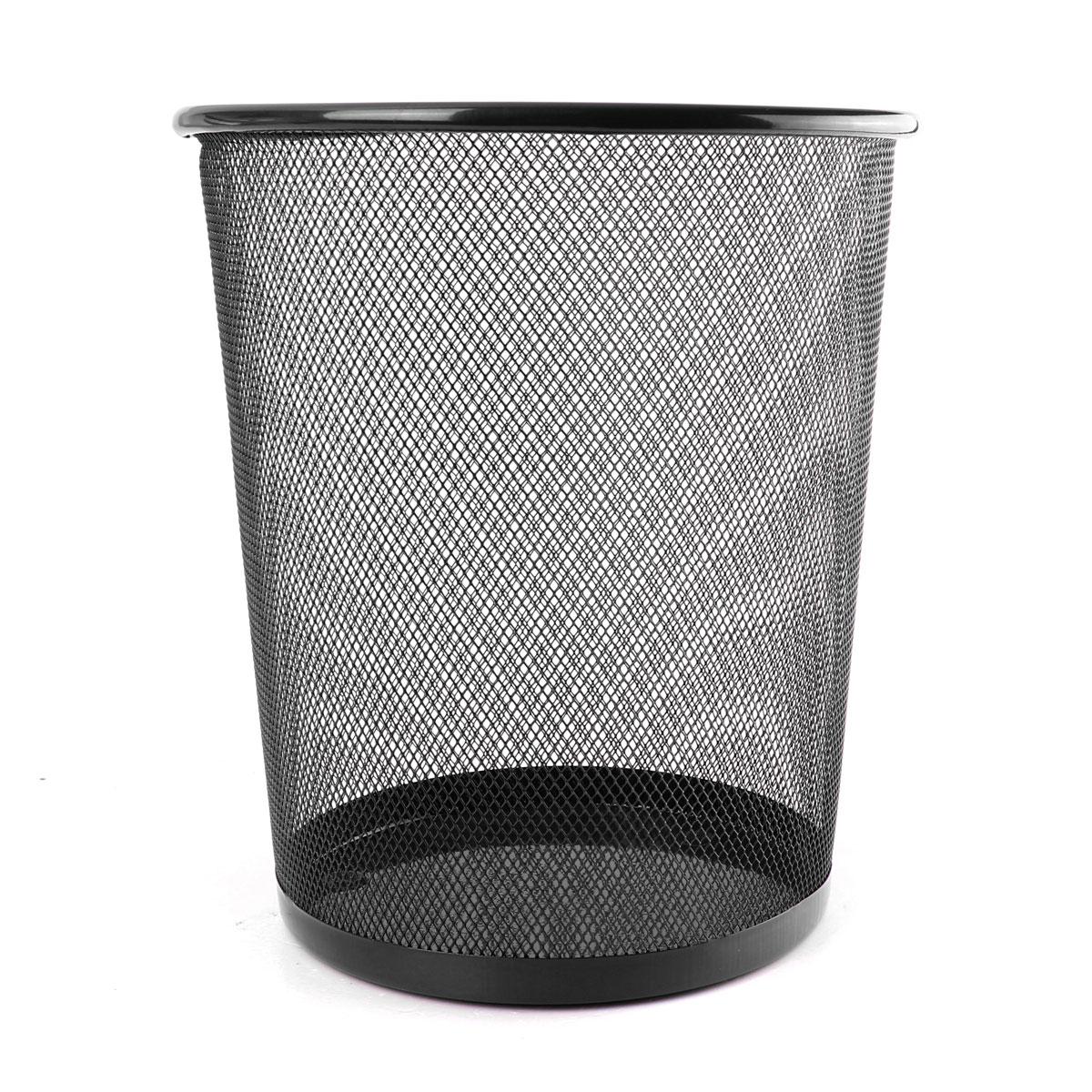 1x Sponge Cone Metal Polishing Foam Pad Wool Buffing: Office Can Metal Mesh Waste Bin Wastebasket Rubbish Paper