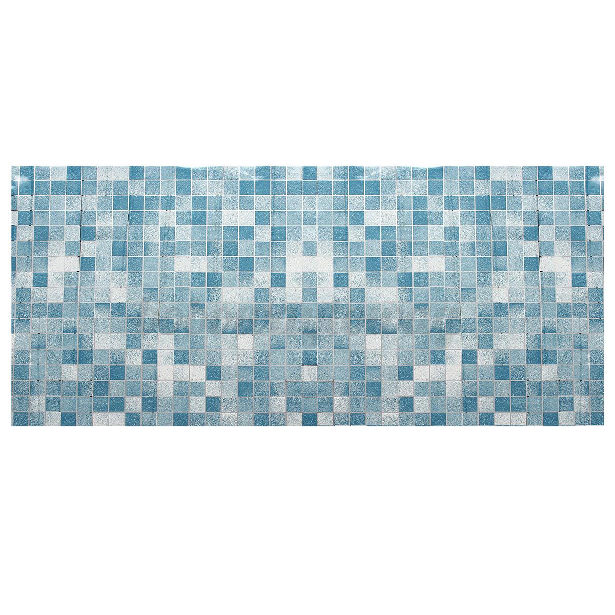 45x100cm mosaik tapete wand fliese anti l aufkleber for Mosaik aufkleber