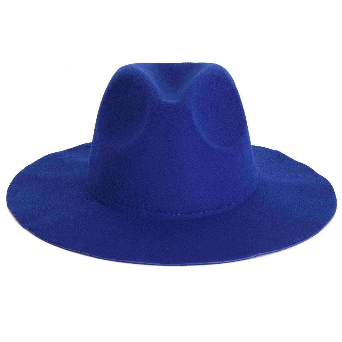 wide brim floppy bowler panama hat vintage