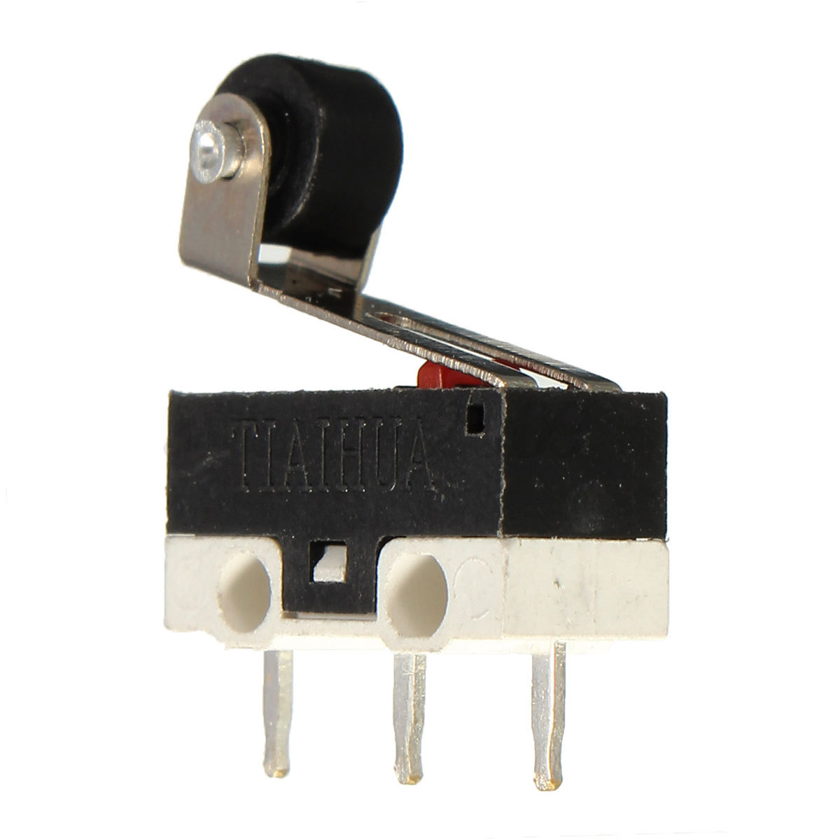 5pcs ultra mini micro switch 3 lever roller types spdt sub. Black Bedroom Furniture Sets. Home Design Ideas