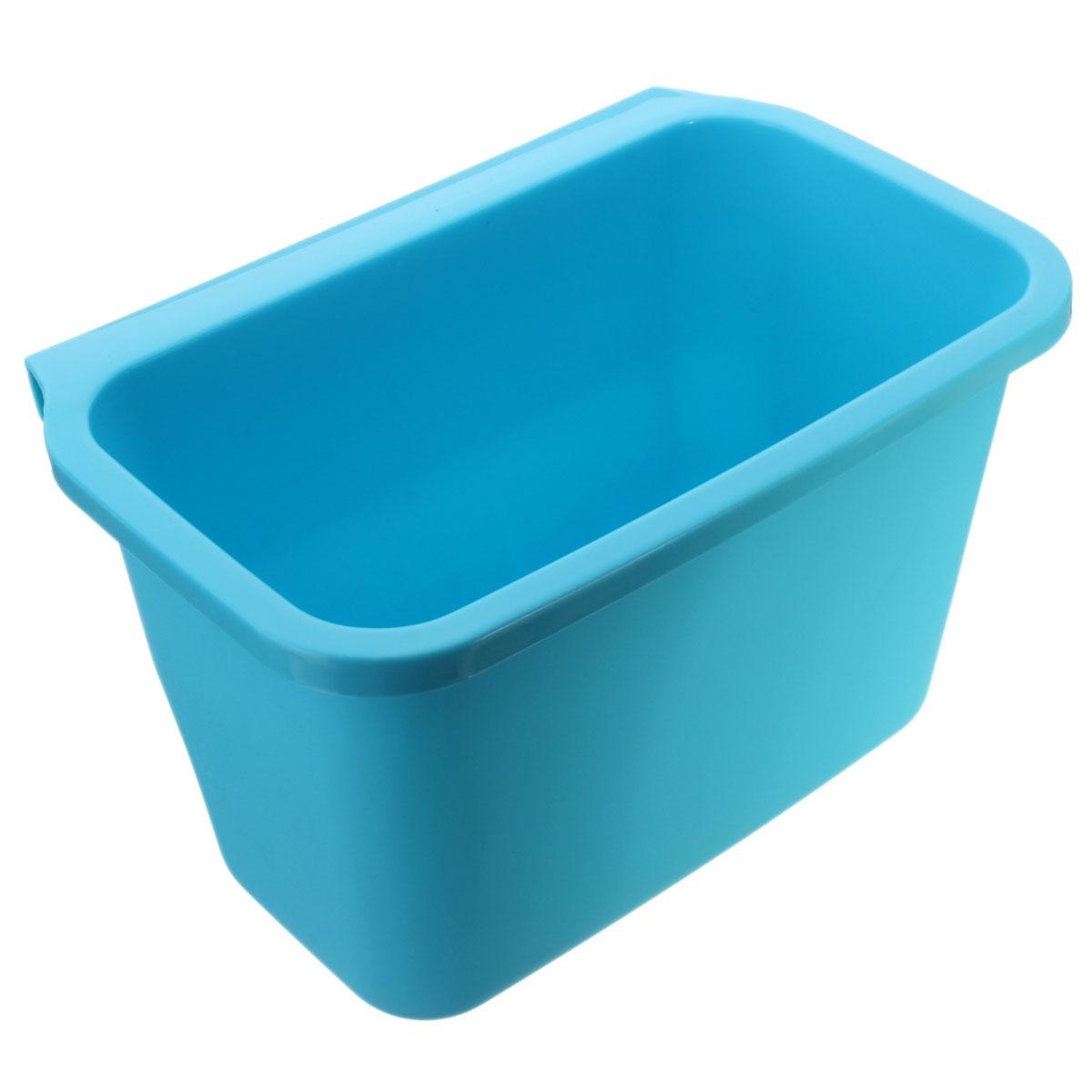 Plastic Trash Bins