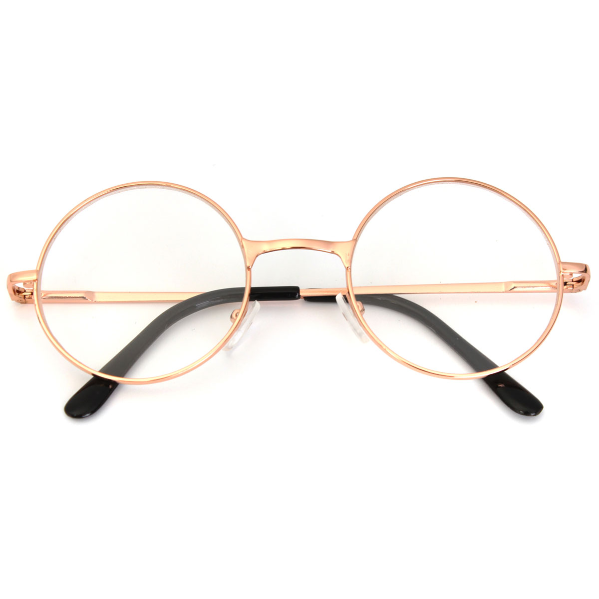 7ce59c6631cf Round And Oval Eyeglass Frames