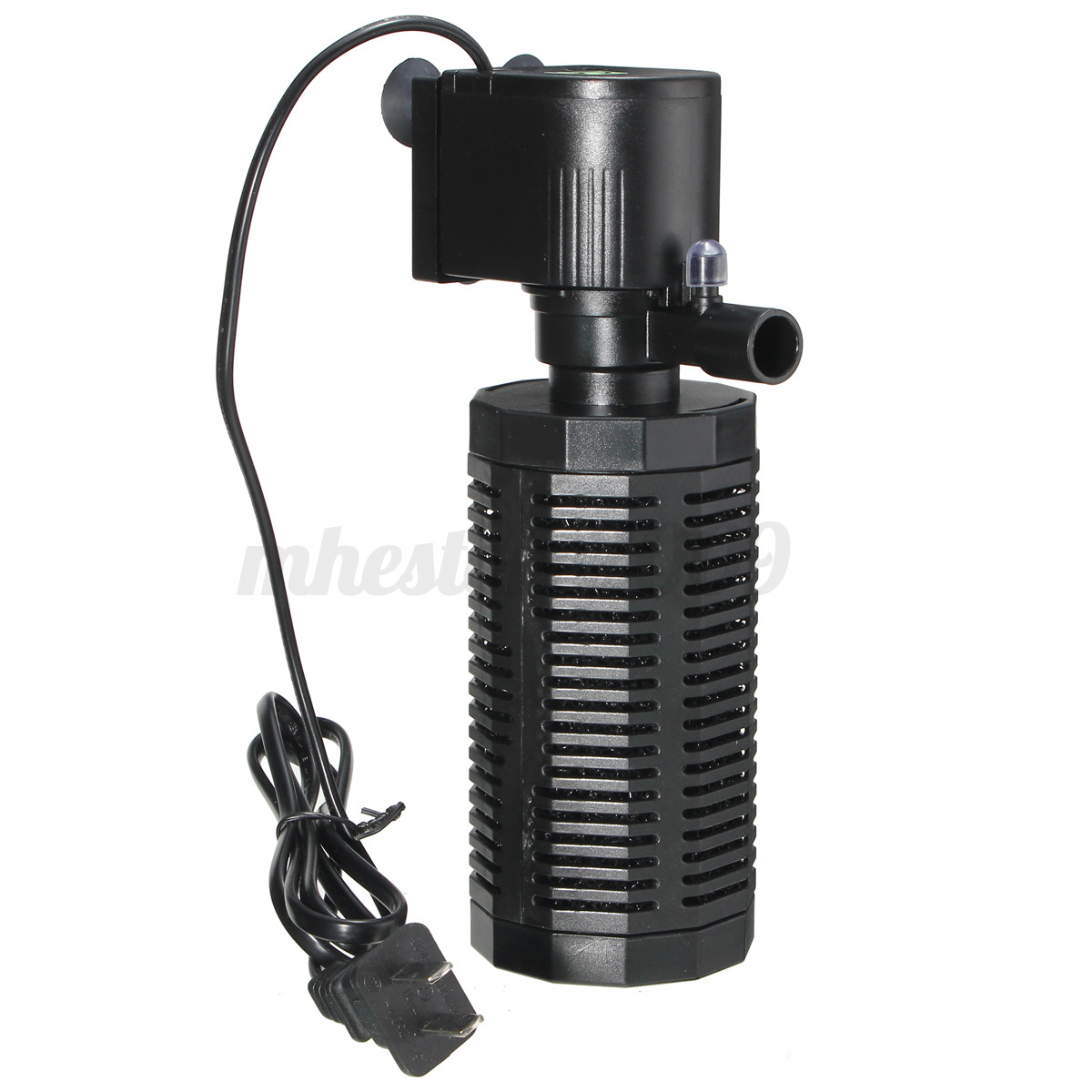 Internal filter aquarium water pump powerhead filtration for Fish water pump
