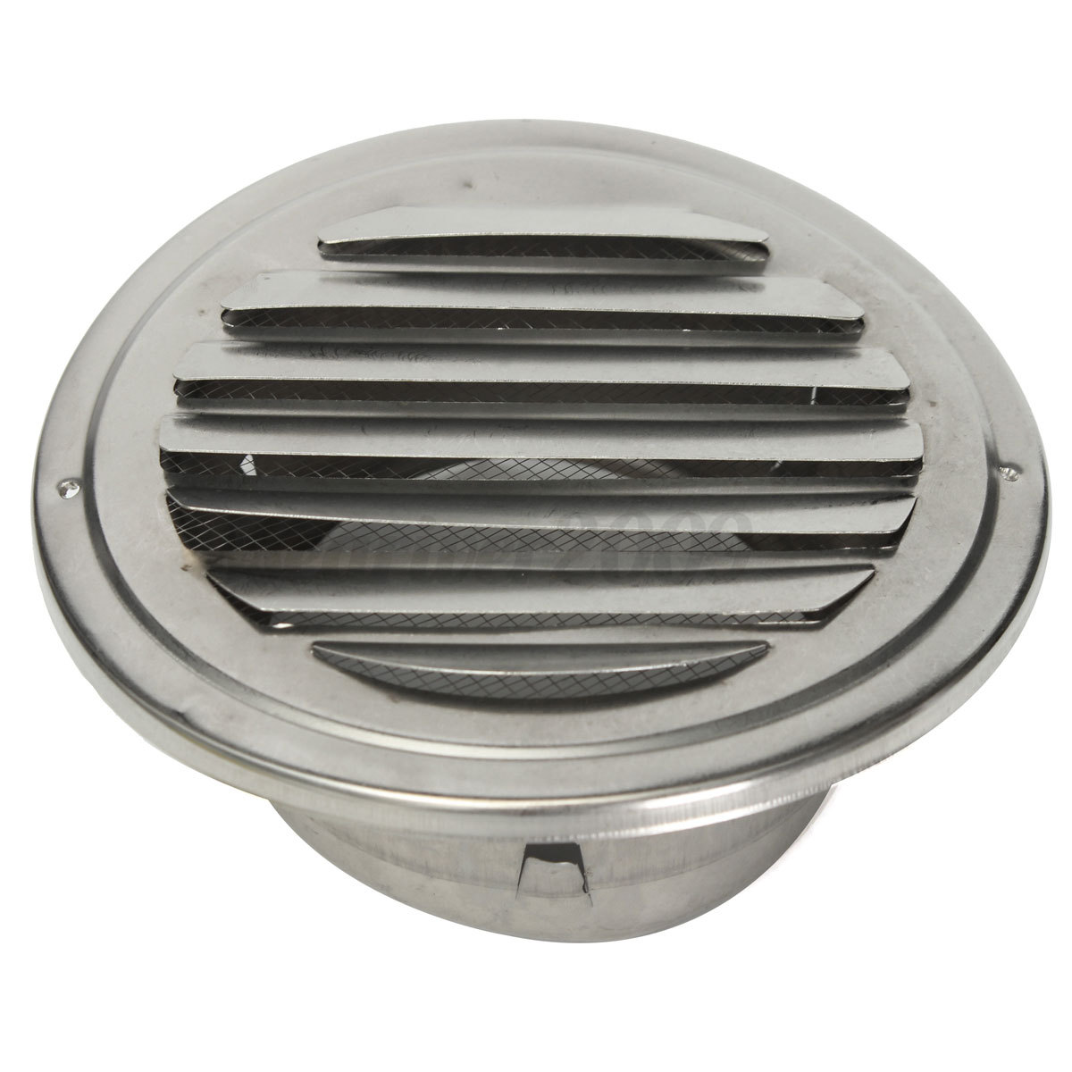 #6C685F Stainless Steel Silver Circular Air Vent Grille Cover Wall  Recommended 7067 Wall Louvers Vents pics with 1200x1200 px on helpvideos.info - Air Conditioners, Air Coolers and more