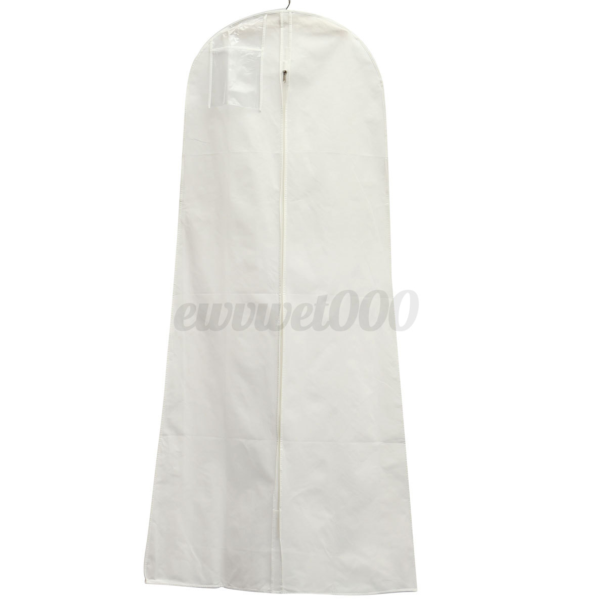Wedding Dress Cover Storage Bags Dustproof Breathable Large Bridal Gown Garment