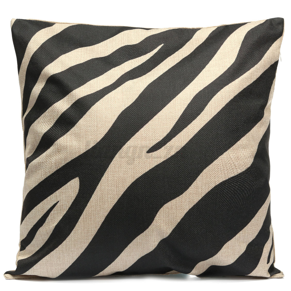 g om trie housse de coussin taie d 39 oreiller voiture canap maison cushion cover ebay. Black Bedroom Furniture Sets. Home Design Ideas