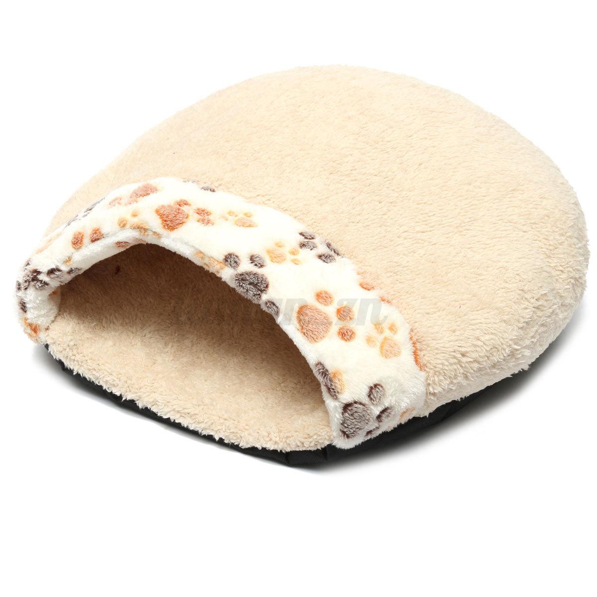 sac de couchage pour chien chat animal maison lit panier corbeille niche matelas. Black Bedroom Furniture Sets. Home Design Ideas