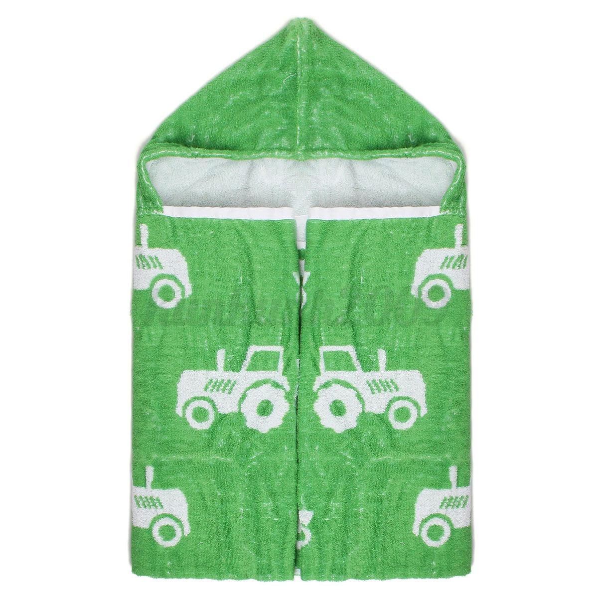 serviette de bain capuchon 38 39 39 50 39 39 divers couleur enfants b b c lin ebay. Black Bedroom Furniture Sets. Home Design Ideas