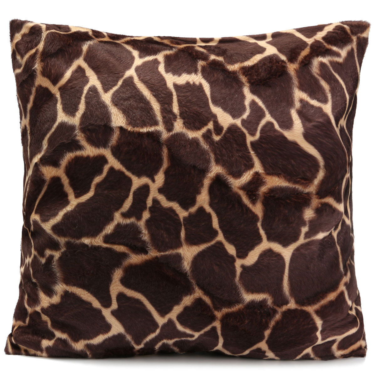 Animal Print Sofa Pillows : Animal Zebra Leopard Print Pillow Case Sofa Waist Throw Cushion Cover Home Decor
