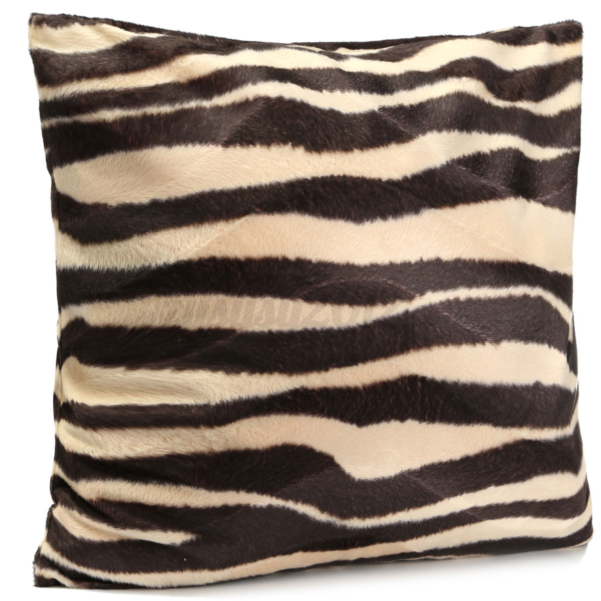 Animal Print Sofa Pillows : Animal Zebra Leopard Print Pillow Case Sofa Waist Throw Cushion Cover Home Decor eBay