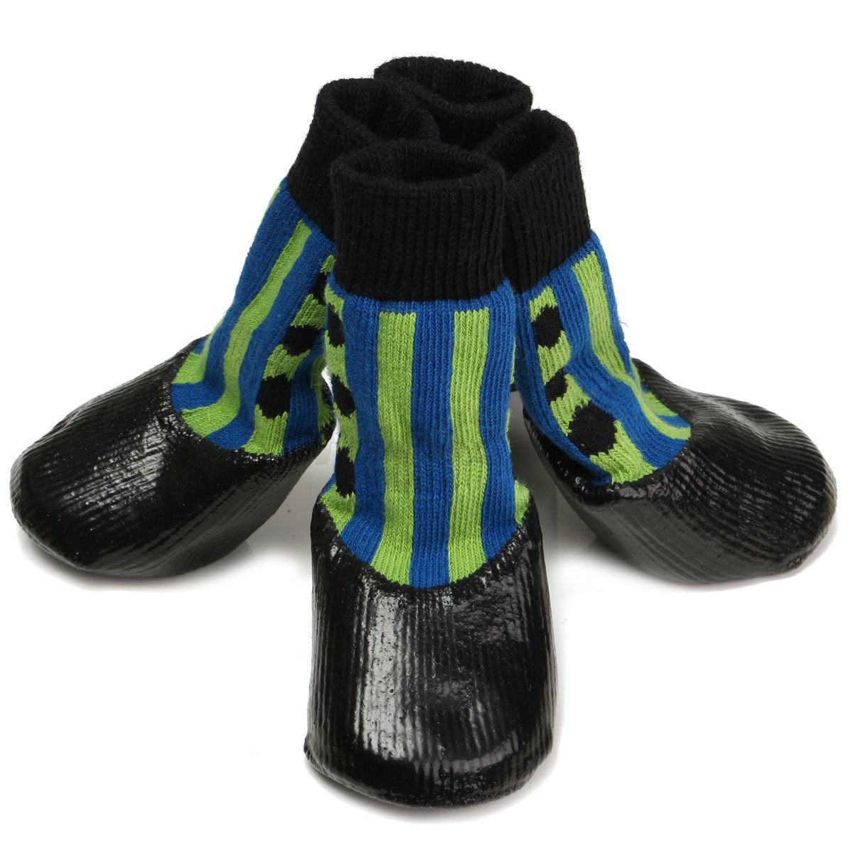 Pet Dog Waterproof Shoes Socks Anti Slip Boot Shoes Rain