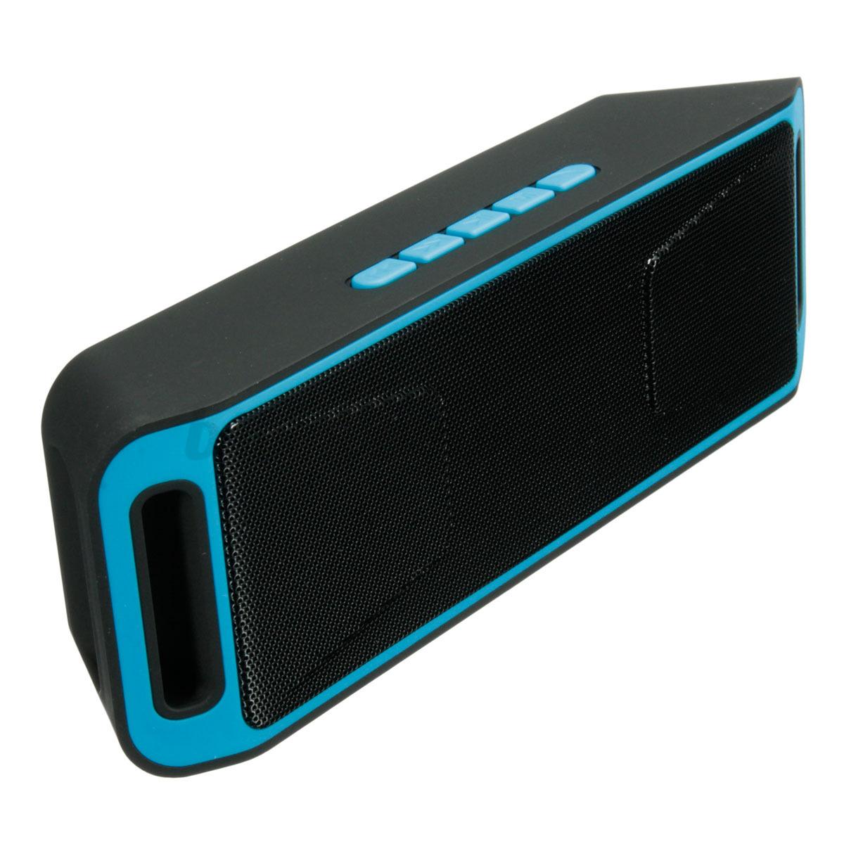 Mini Bluetooth 4.0 Wireless Lautsprecher Stereo Speaker
