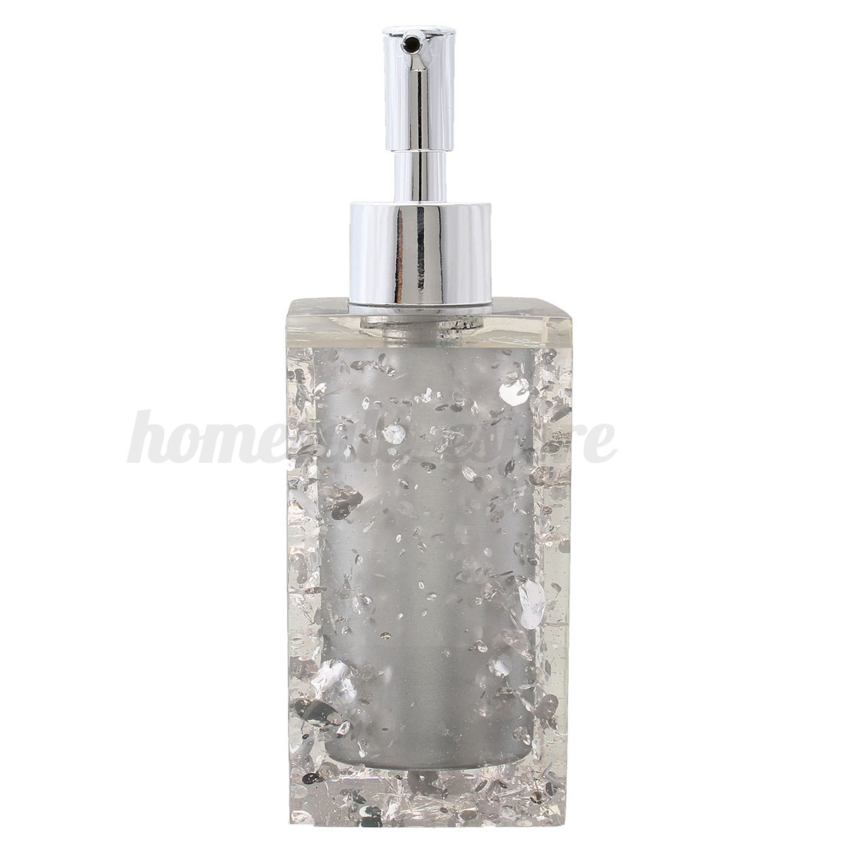 Luxurious Soap Dispenser Pump Lotion Refillable Empty