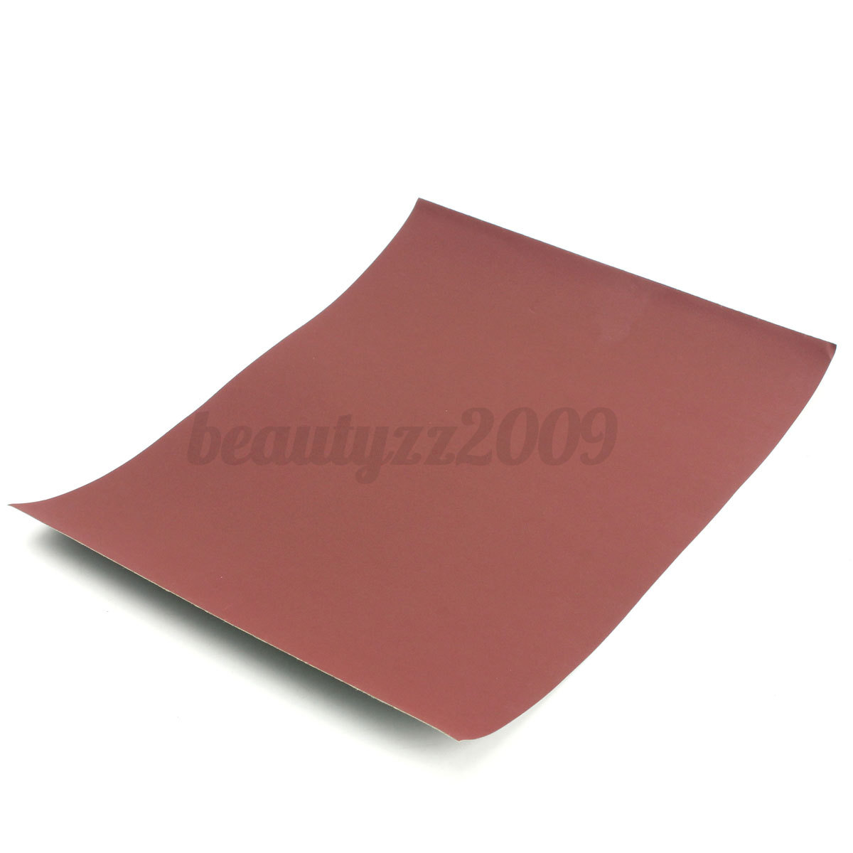 Waterproof abrasive sanding paper wet and dry sandpaper
