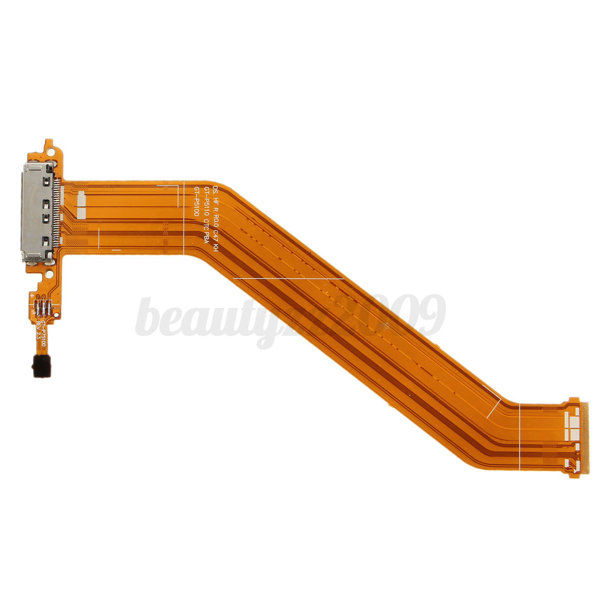 Dock Flex Cable Charging Charger Connector Port For