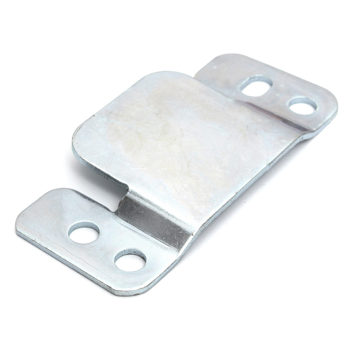 Interlocking flush slide mount frame bracket picture for Mirror hangers