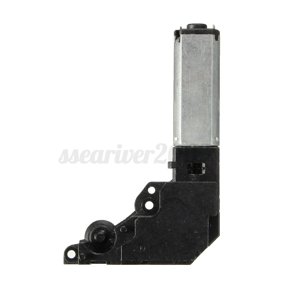2pcs dc small worm gear motor mini gearmotor reducer gear for Small worm gear motor