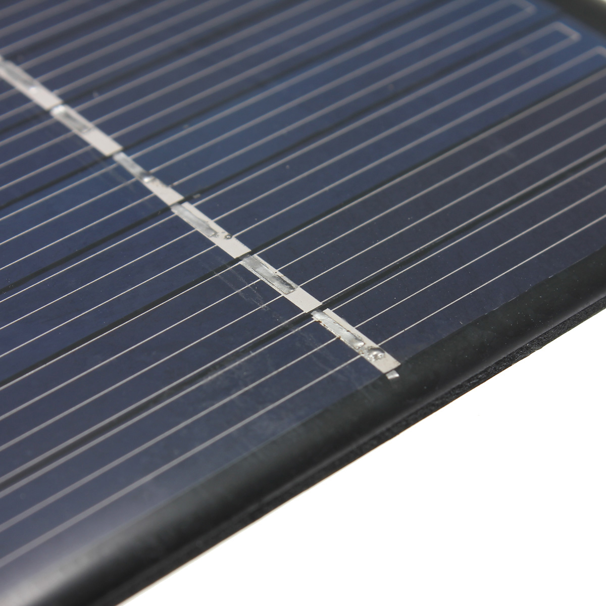Pannello Solare Per Vw California : W v pannello solare solar panel fotovoltaico per