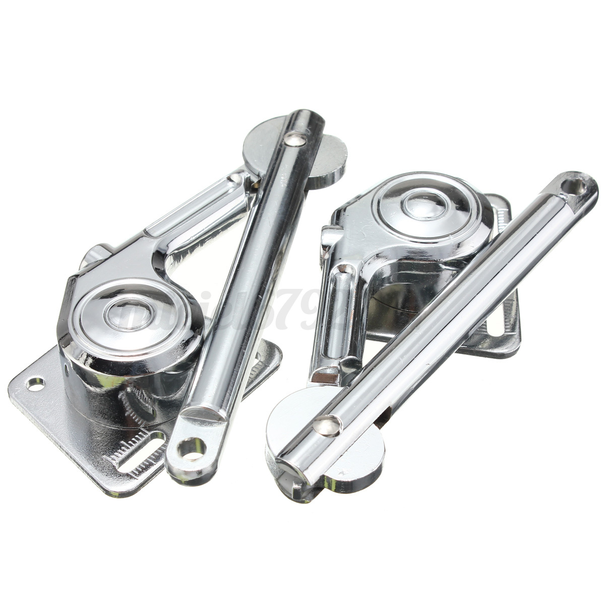 Door Lift Pistons : Lift up lid support door stay piston hinge kitchen