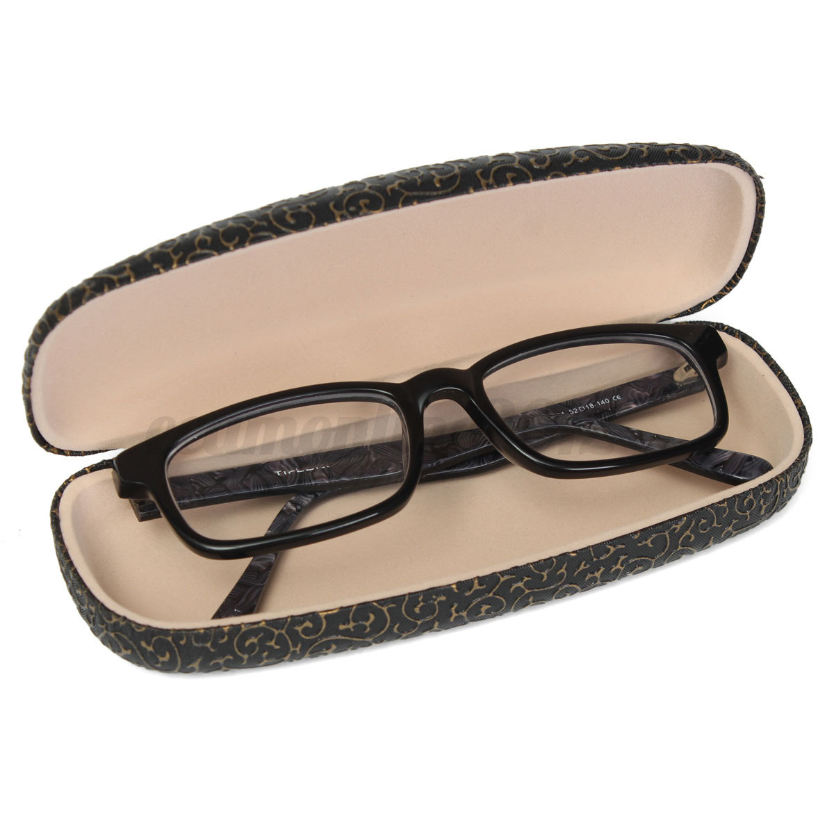 steel metal lace spectacle glasses sunglasses