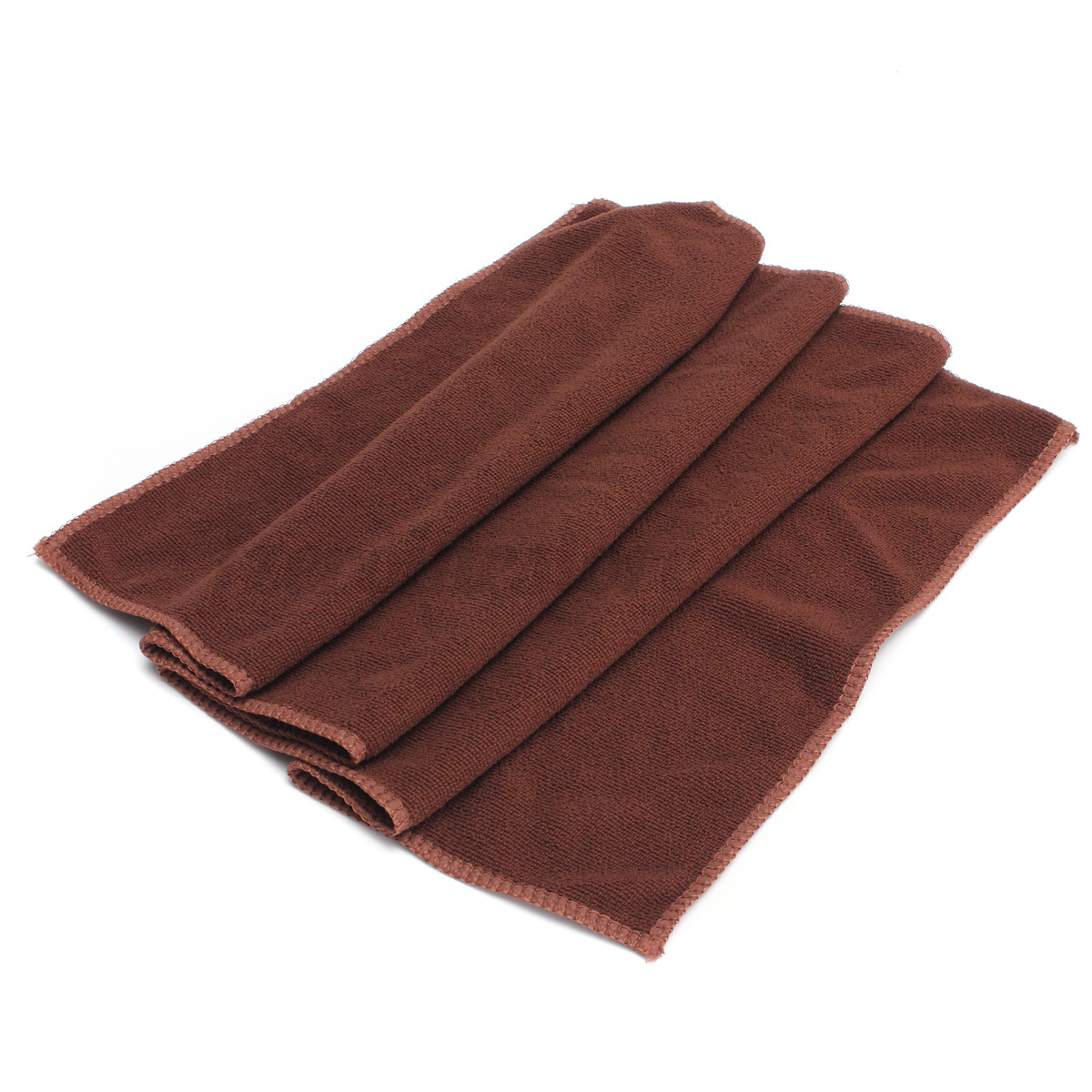 Dry Washcloths: Microfibre Soft Towels Absorbent Quick Dry Sports Travel