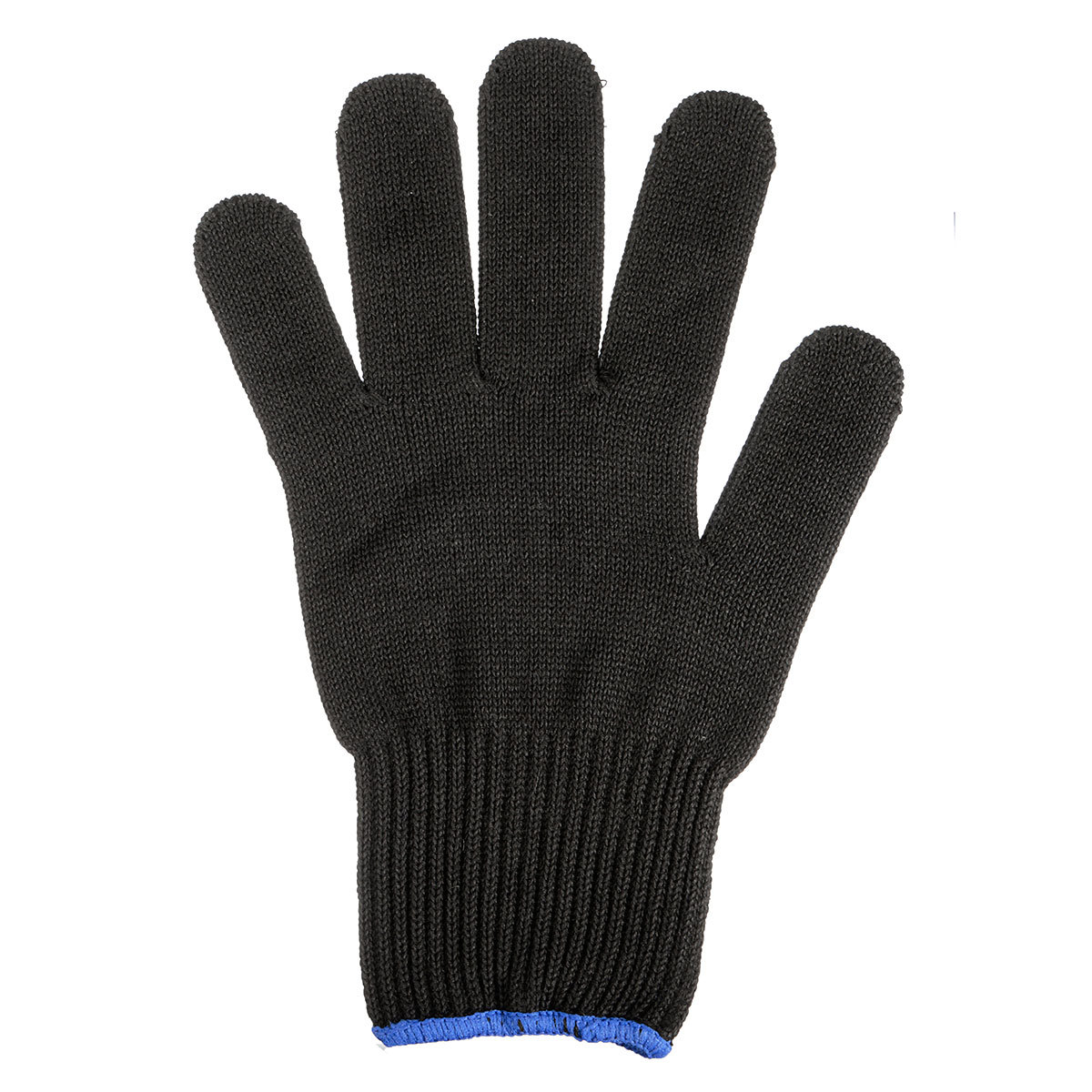 Heat Resistant Protective Glove Hair Styling Tool For