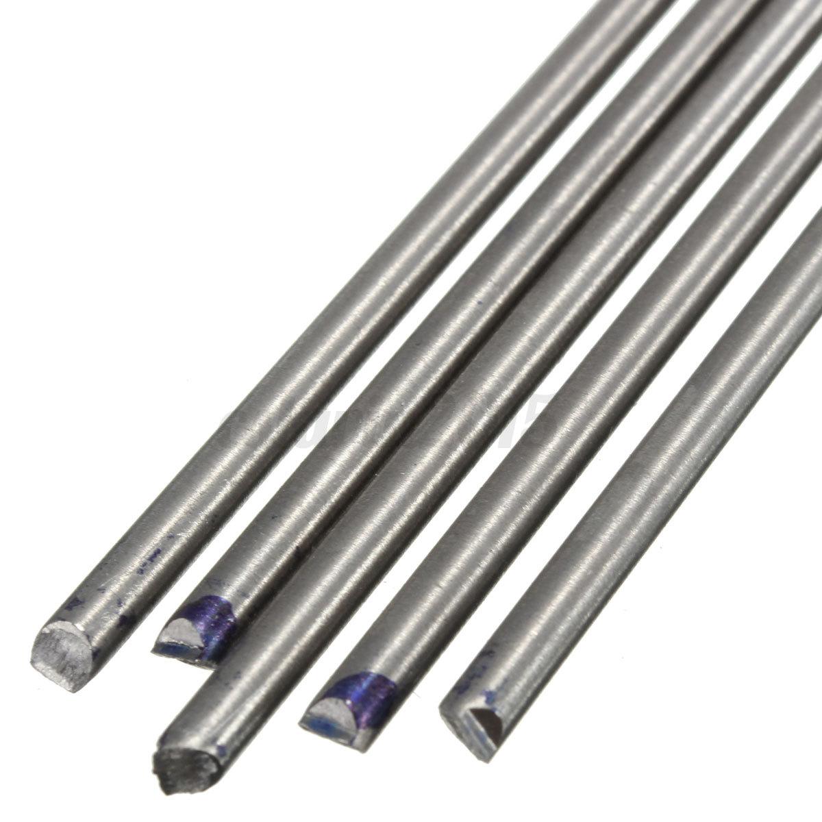 Pcs titanium ti grade gr metal rod diameter mm