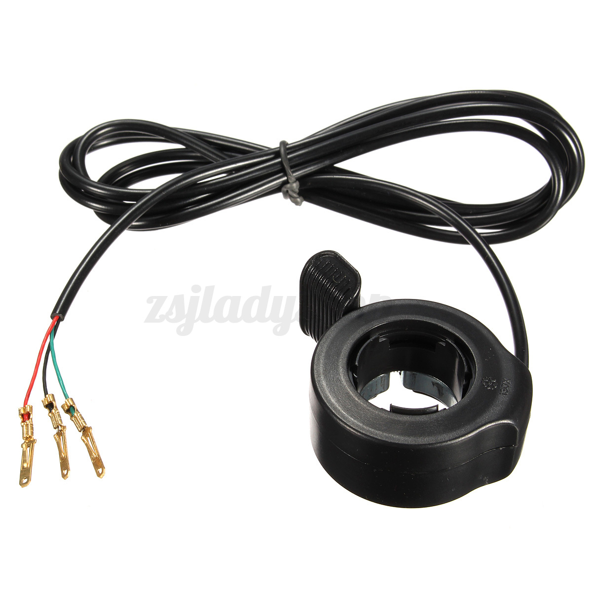 Throttle Lever For Dc Moter : Universal throttle lever thumb controller assembly