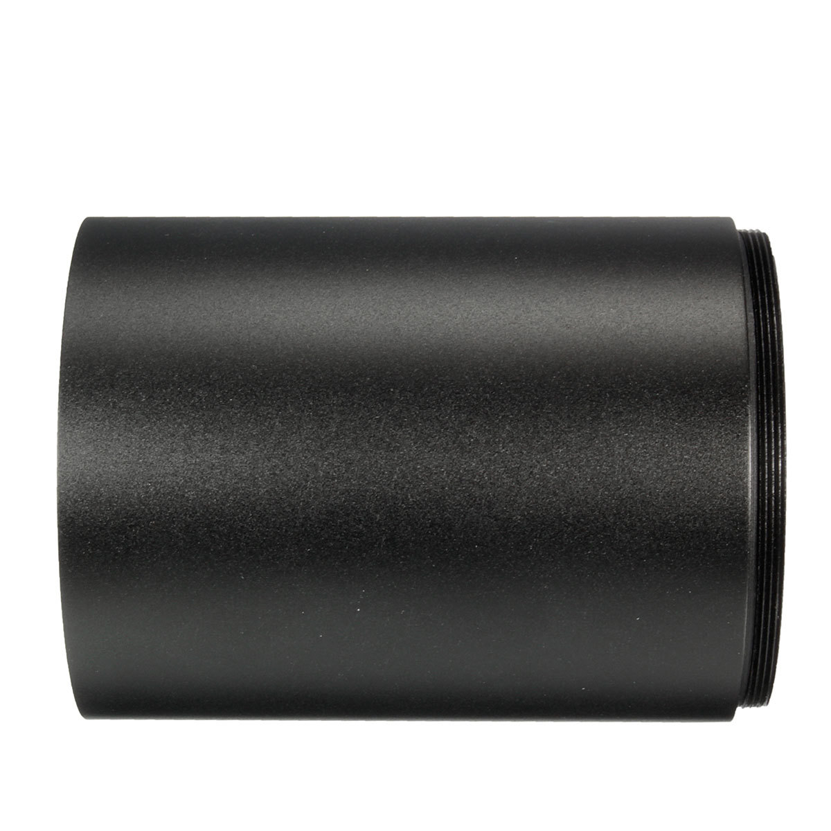 50mm Tactical Metal Alloy Advanced Optic Sunshade Shade
