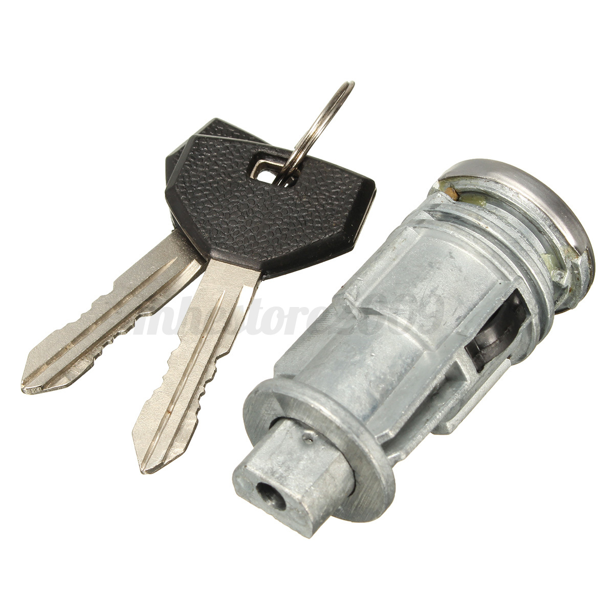 5003843AB Ignition Key Switch Lock Cylinder With 2 Key For