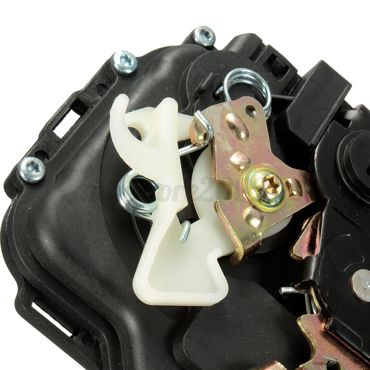 Rear Right Door Lock Mechanism Actuator For Vw Passat