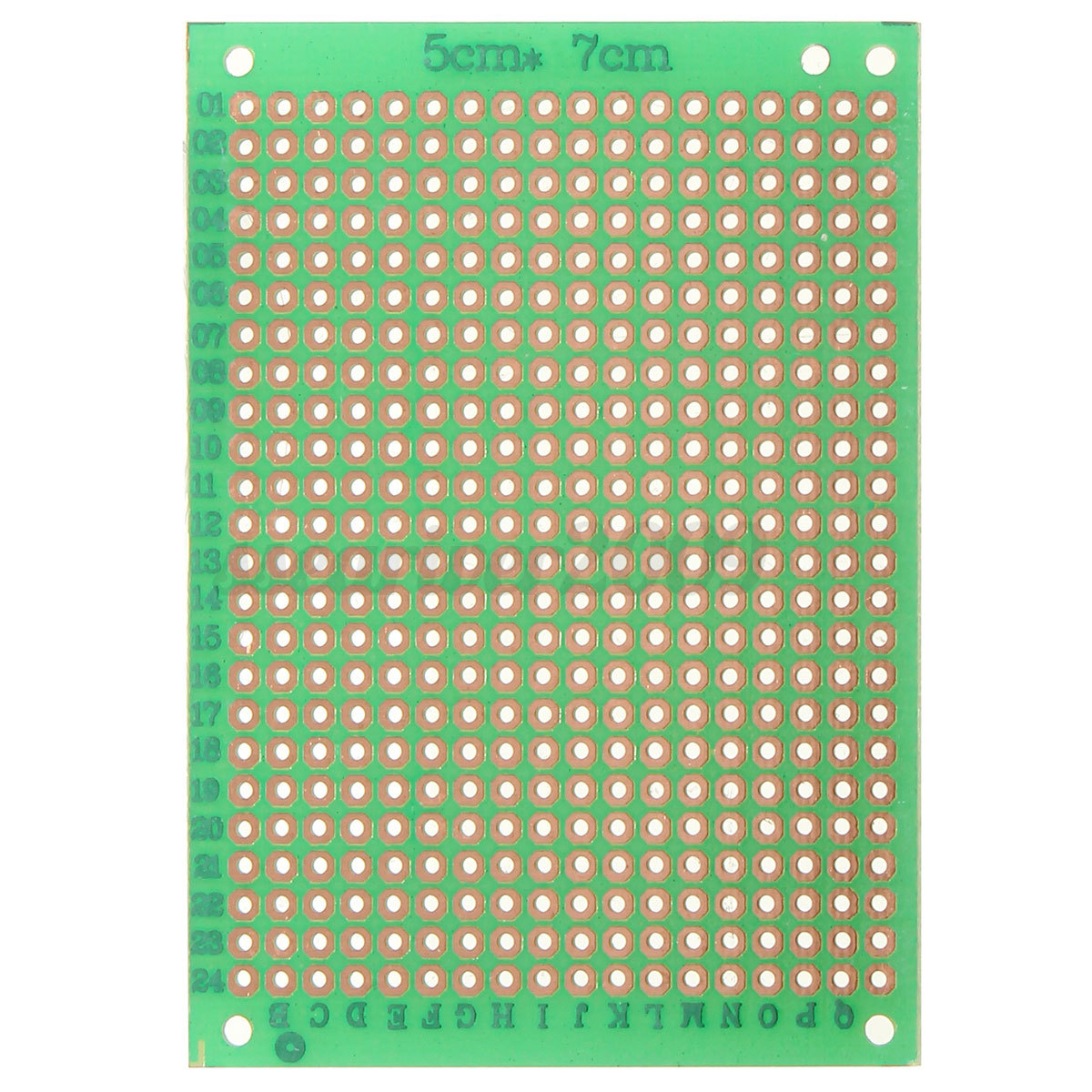 Fr4 Pcb Circuit Board Prototyping Prototype Stripboard Lrdkj