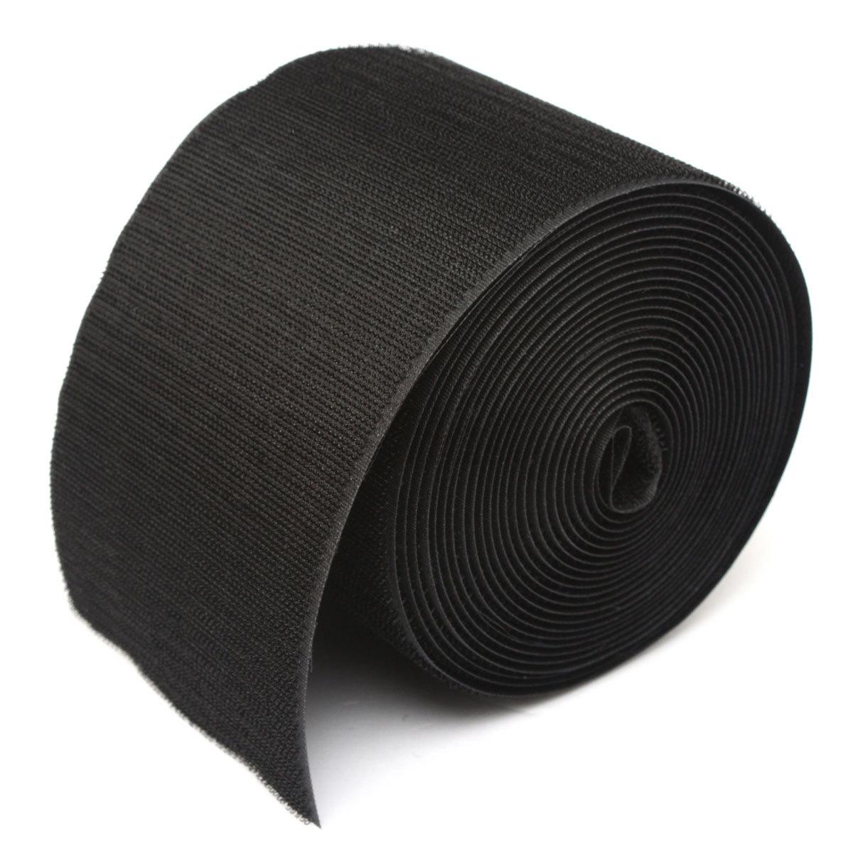 4 cable management organizer floor carpet nylon cover 5m wire sleeve pr. Black Bedroom Furniture Sets. Home Design Ideas