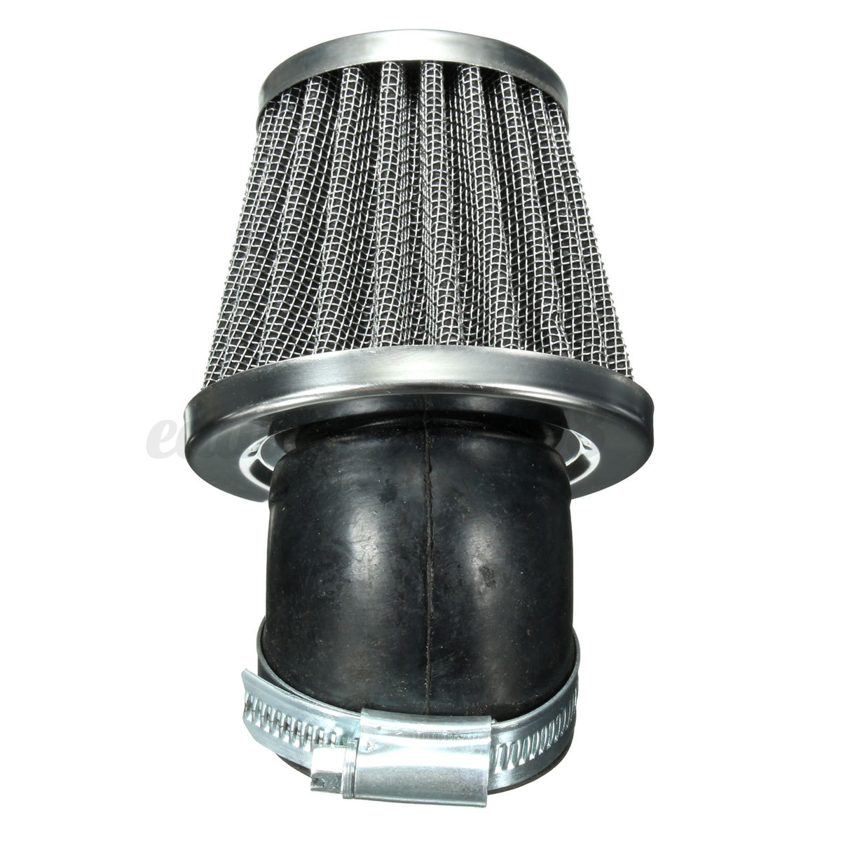 40mm air filter black for 50 110 125 140cc pit dirt bike for Air motors and drives llc
