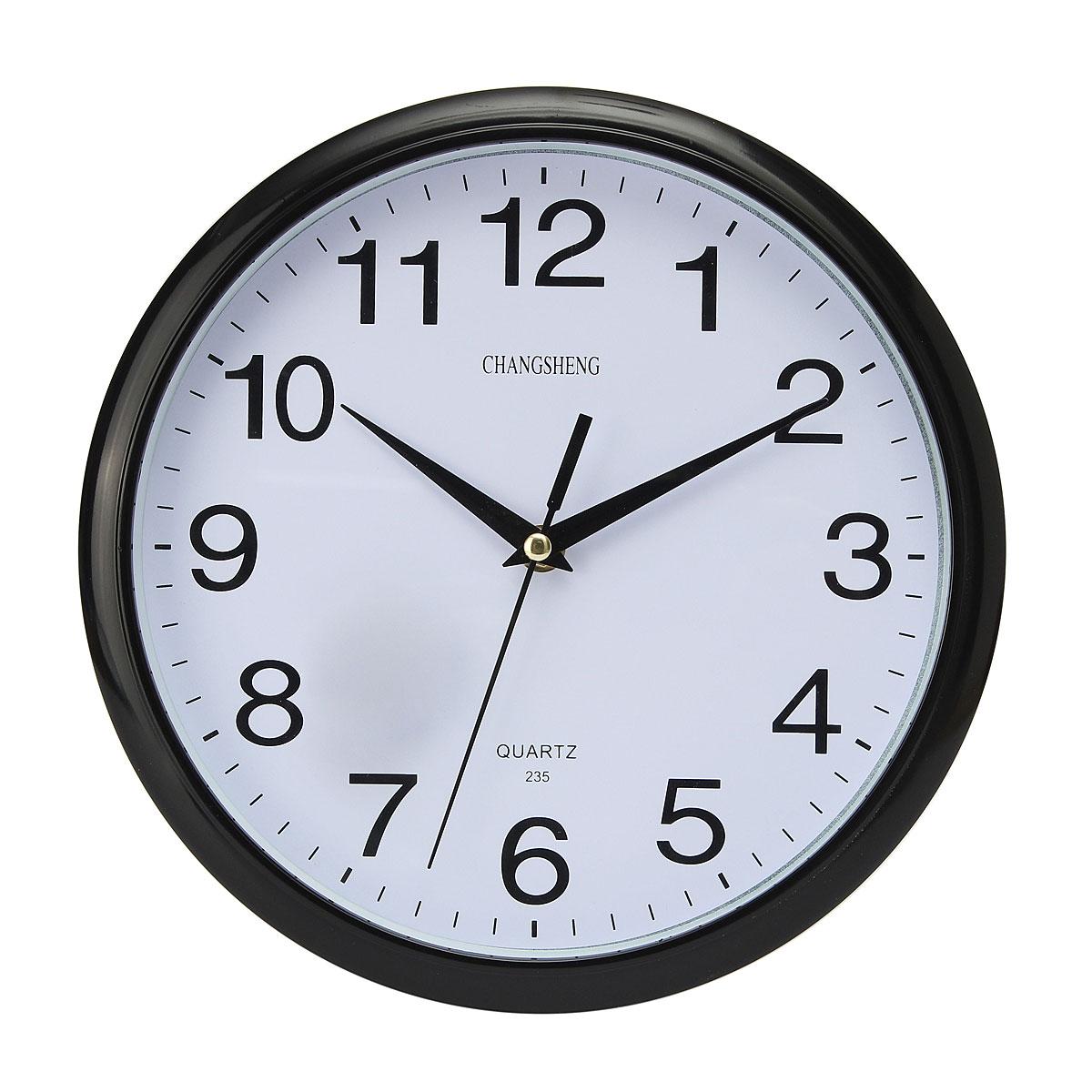 Moderna moda grande ronda reloj de pared cocina retro - Relojes de pared retro ...