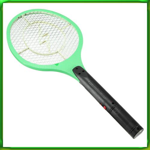 tapette raquette electrique recharge anti moustique mouche. Black Bedroom Furniture Sets. Home Design Ideas