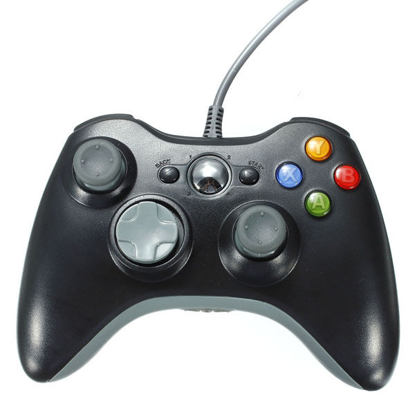 how to connect xbox controller to pc windows 7